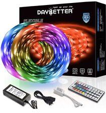 DAYBETTER Led Strip Lights 32ft