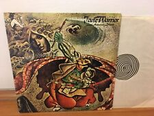 LP JADE WARRIOR LAST AUTUMN'S DREAM Prog Rock IT Vertigo ‎Swirl 1972 Vinyl