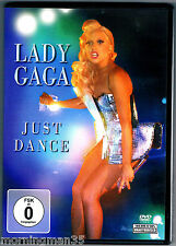 LADY GAGA - Just Dance (2010)