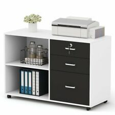 Modern Office Furniture File Cabinet Filing Cabinet With File Size Drawers