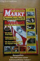 Oldtimer Markt Sonderheft Nr. 35 2005 Rostschutz