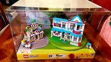 Rare LEGO FRIENDS Exclusive Store Display Box - Sets: 41311/41314 w/ LED lights!