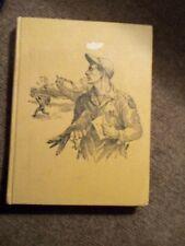 RARE 1954 BOOK MASCOTS BY FAIRFAX DOWNEY. Coward-mcCann military collectable