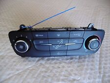 2014 Ford Focus AIR CON and HEATER CONTROL PANEL  F1ET19980FF