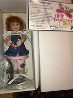 Surisa Berdine Creedy Originals Artist Doll 2006 Vinyl 10th Anni LE NEW MIB NRFB