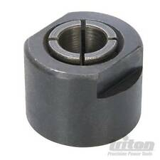 Router collet 8mm trc008 8mm collet Router Tuffo Router