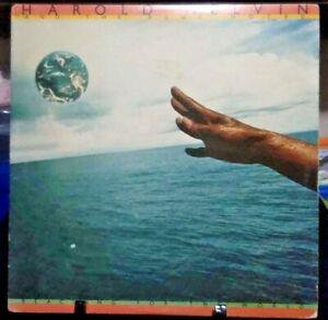 HAROLD MELVIN & THE BLUE NOTES Reaching For The World Album Released 1977 Vinyl
