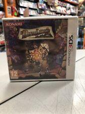 Il Dottor Lautrec e i Cavalieri Perduti Ita 3DS 2DS NUOVO