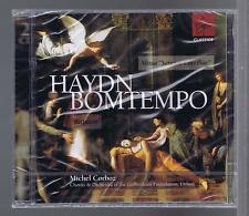 HAYDN BOMTEMPO ( 2 CDs NEW ) MICHEL CORBOZ MISSA REQUIEM