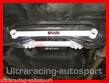 Honda Integra DC5 RSX Type R Ultra Racing Rear Lower bar 2-points 1 piece