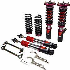 Godspeed Mono MAX Dampers Coilovers Lowering Suspension Kit BMW M3 E90 E92 E93