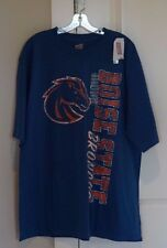 New W/ Tags Men's Soffe Blue Broncos T-Shirt Size XL