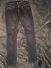 % MANGO MNG JEANS % Hüft Jeans % Mod. Bianca % Gr.32 %Gr.36/38% Stretch %