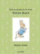 Die Geschichte von Peter Hase (Mini-Ausgabe) von Beatrix Potter (2012, Gebundene Ausgabe)