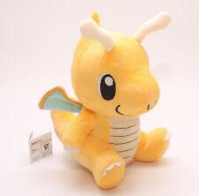 """7.5"""" Pokemon Draget Mignon Pokete Doux Peluche Poupée Jouets Cadeau Pour Enfants"""