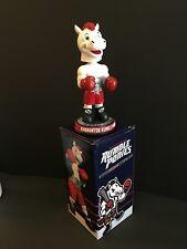 Binghamton Mets Rumble Ponies Mascot SGA Bobblehead Boxer Boxing New York 1/1000