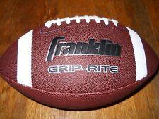 Price Dropped! Franklin Sport Grip-Rite Junior Football. Nwot.