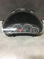 Compteur Kilométrique Peugeot 206 CC 1.6L 16V HDIF de 2005 A 2007 9656696580