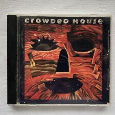 Crowded House / Woodface CD 1991 Capitol - Tim & Neil Finn / Split Enz [Ludwig]
