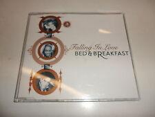 CD  Bed&Breakfast - Falling in Love