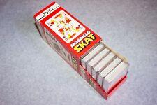 Mordillo Skat Spielkarten 10er Box/Aufsteller | Gelbe Rückseite, Heye, neu, ovp