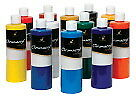 SCSP-419062-PAINT ACRYLIC CHROMACRYL STUDENT PINT SET OF 12