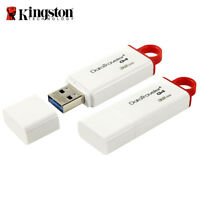 Kingston DTIG4 32GB Unidad USB flash USB 3.0 DataTraveler I G4 Flash Drive