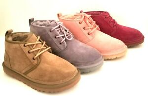 NEW IN BOX! WOMEN UGG NEUMEL BOOT US 5, 7. 8, 9, 10, 11, 12  STYLE 1094269