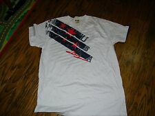 Tyr Men's 2012 Red White Blue Usa Olympics T-Shirt Nwt Size L Nwot