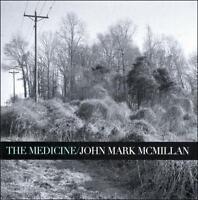 The Medicine by John Mark McMillan (CD, New, Digipak, 2010)