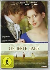 Geliebte Jane von Julian Jarrold | DVD | Zustand gut