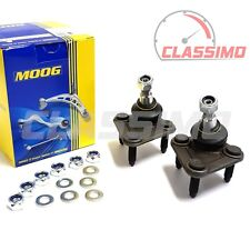 Moog Lower Ball Joint Pair for AUDI TT Mk1 + S3 8L + SEAT LEON CUPRA R - 1998-06