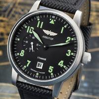 Poljot AVIATOR3105 Fliegeruhr russische mechanische Uhr 3105/69736438