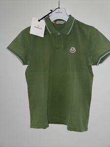 Moncler Poloshirt M