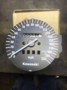 Kawasaki ZZR1100 Tachometer