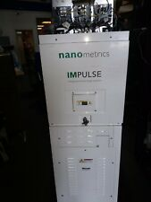 Nanometrics 7000-033895 Impulse Integrated Metrology Ocd & Film Analysis System