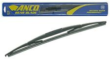 "Rear Windshield Wiper Blade 14"" ANCO AR-14B AR-Series Reliable Performance"
