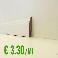 2,5m PVC GRIGIO QUARTO DI MODELLATURA 13mm profile angolare modanature asta
