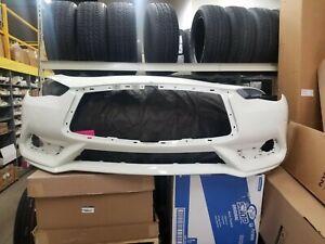 Infiniti Q60 Front Bumper Cover