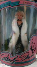 Barbie Marilyn Monroe Dsi - Spotlight Splendor Marilyn Collector's Series 93'