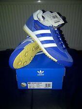 Adidas Dragon Vintage Originals.. 100% Genuino Unisex Zapatillas Talla 7 Reino Unido
