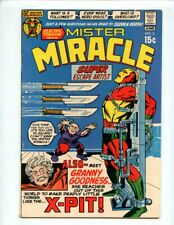 Mister Miracle #2 (1971) Jack Kirby FN 6.0