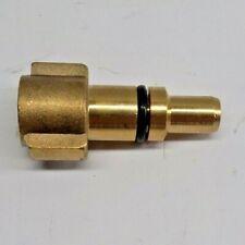 """Nuovo M22//15mm Femminile x 3//8 /"""" Idropulitrice Adattatore per Lavor Rac Ecc."""