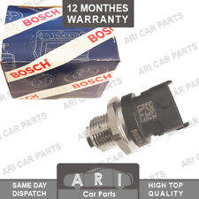 BOSCH FUEL RAIL HIGH PRESSURE SENSOR For FORD RANGER MAZDA BT-50 0281006018