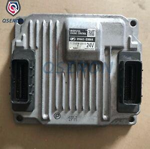 Used Car Engine Control Unit Module Computer ECU ECM PCM 89661-E0064 For Hino