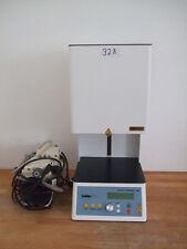 Keramikofen Zubler Vario Press 100 mit Pumpe Keramikpressofen Nr.328