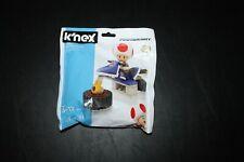 Knex Mario Kart Toad Bike Building Set New Sealed