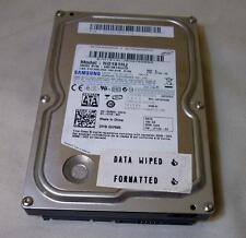 """160 GB Samsung HD161HJ HD161HJ/D 3.5"""" SATA disco duro 321221JQ751412 0XP895 XP895"""