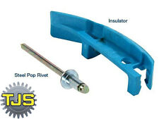 Dodge Rooster Comb Insulator Repair Kit for Torque Flites and 46res 22229-03