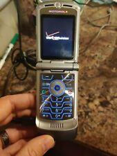 Motorola Razr Verizon